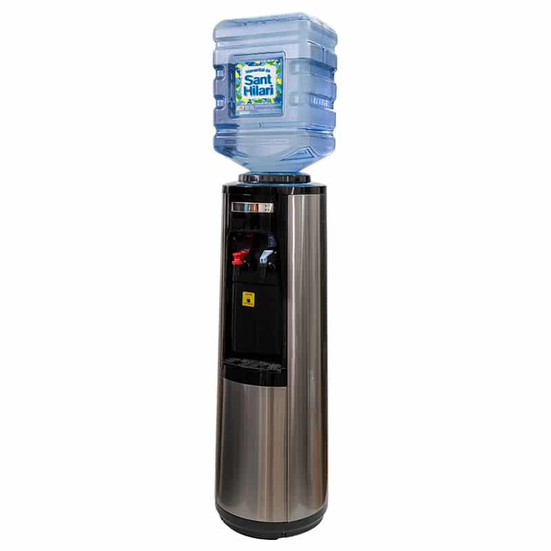 dispensador de agua fría y caliente para domicilio