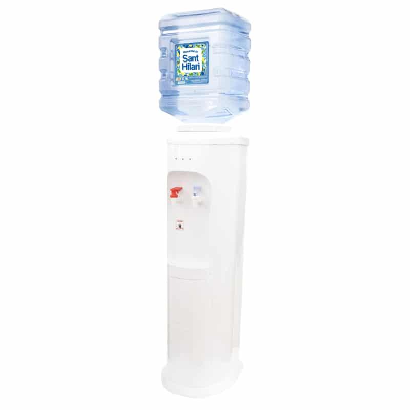 Agua mineral natural a domicilio