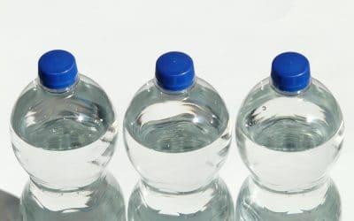Descubre la importancia de la etiqueta en el agua embotellada