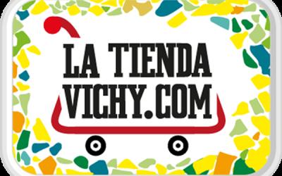 DESCUBRE LA TIENDA VICHY